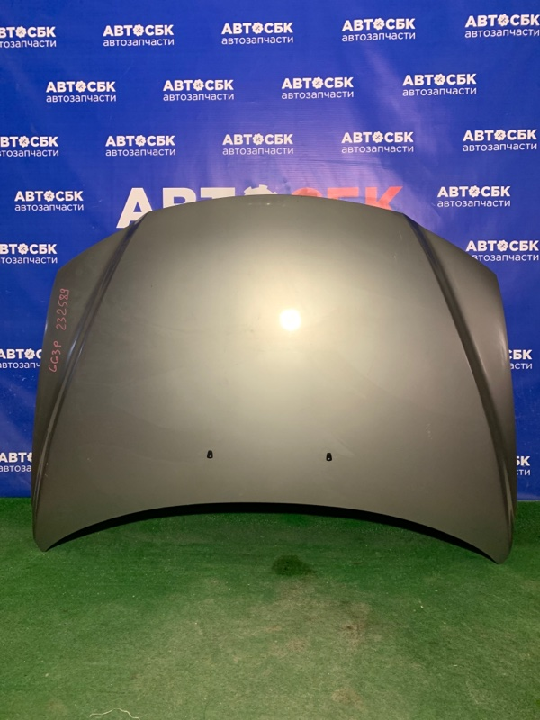 Капот Mazda Atenza GG3P 03