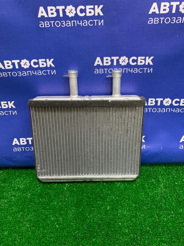 Радиатор отопителя салона Nissan Sunny FB15 99