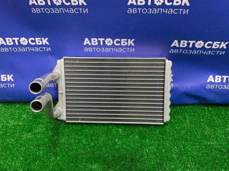 Радиатор отопителя салона Toyota Corolla #E10# 91