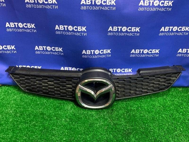 Решетка радиатора Mazda Demio DY3R