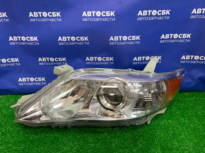 Фара Toyota Camry ACV40 2ARFE 2GRFE передняя левая