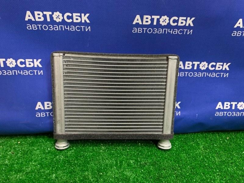 Радиатор отопителя салона Honda Accord CF3