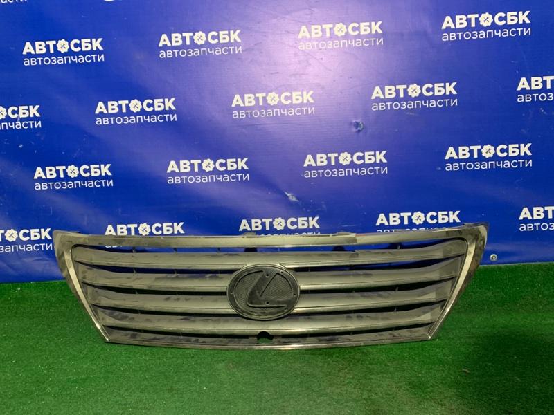 Решетка радиатора Lexus Lx570 2007