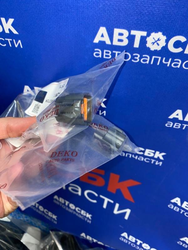 Штекер для катушки Mitsubishi Lancer Cs2A 1.5 00- / Pajero Io