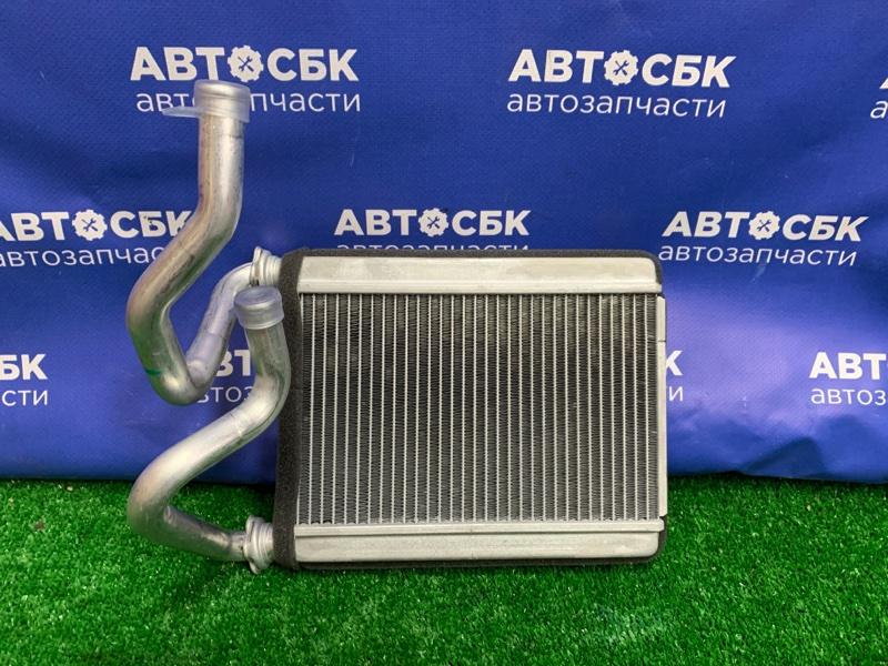 Радиатор отопителя салона Toyota Vitz 99
