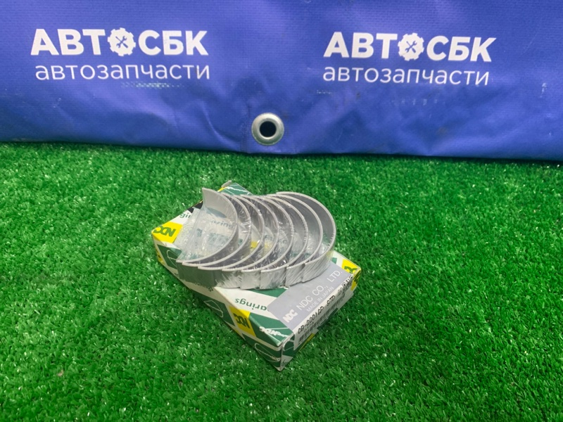 Вкладыши шатунные Honda Acura Tl Honda Accord Aerodeck 20T2N