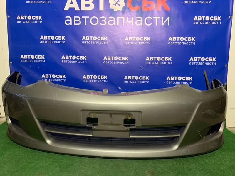 Бампер Toyota Wish ANE10 1AZFSE 2005 передний
