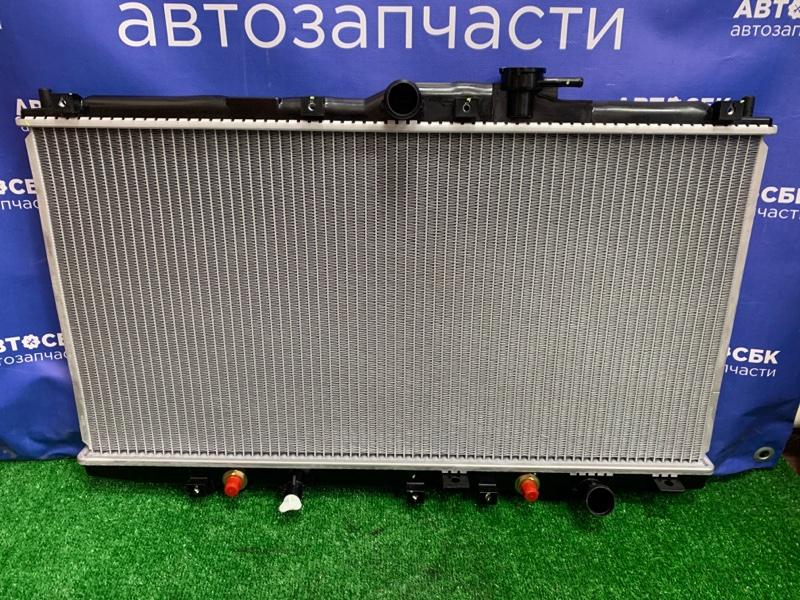 Радиатор основной Honda Accord CF3 97