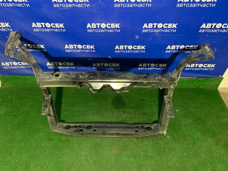 Рамка радиатора Toyota Platz NCP12