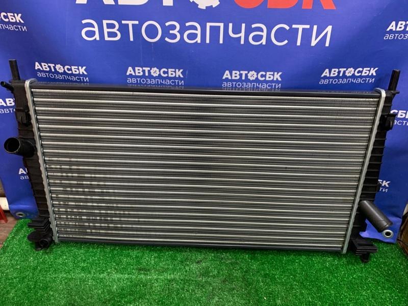 Радиатор основной Mazda 3 03