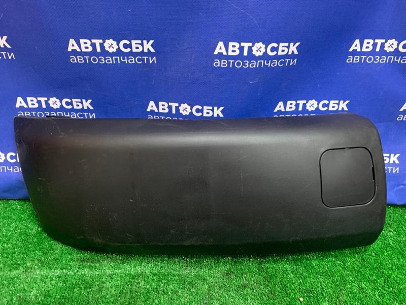 Клык бампера Toyota Probox NCP50 передний правый