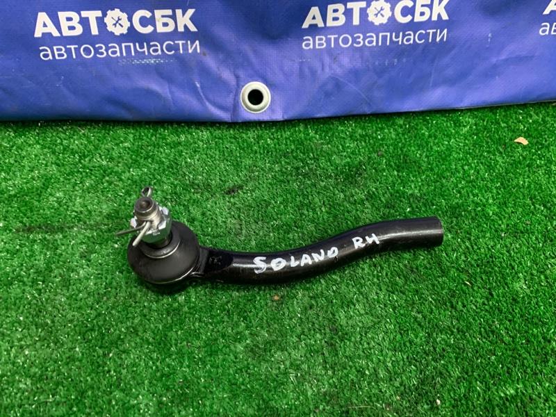 Наконечник рулевой Lifan Derways Lifan Lifan Solano 620 LF481Q3 передний правый