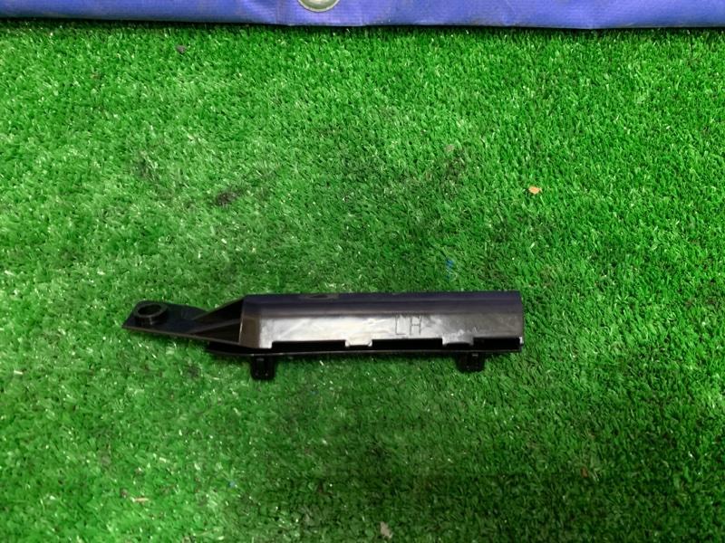 Крепление бампера Nissan Tiida Latio HR15DE переднее левое