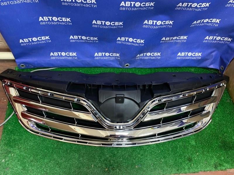 Решетка радиатора Toyota Corolla ADE150 1ADFTV 2010