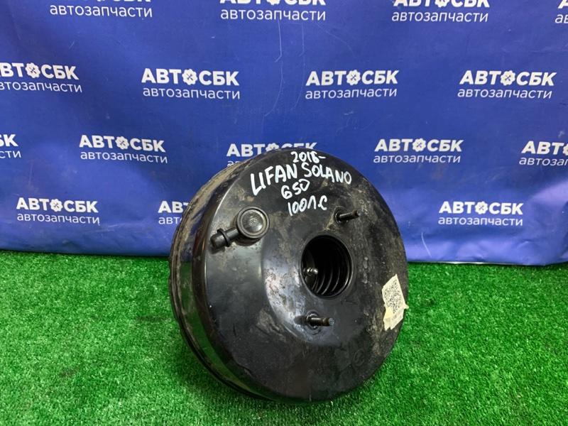Вакуумный усилитель Lifan Solano 650 LF479Q2B