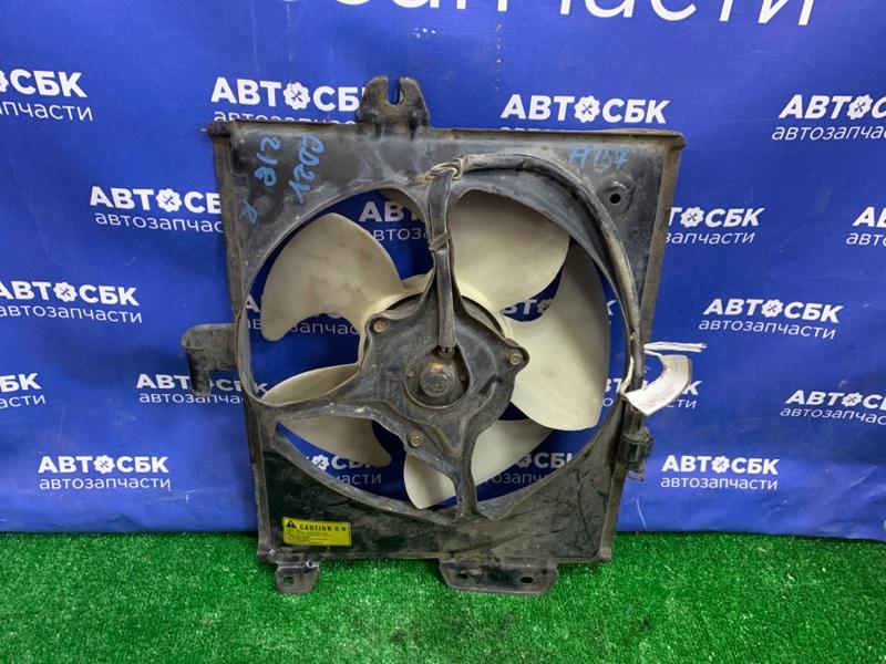 Диффузор радиатора Mitsubishi Libero CD2V 4G93