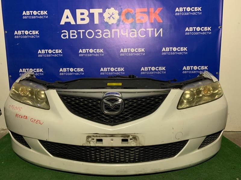 Ноускат Mazda Atenza GG3S L3VDT 2002