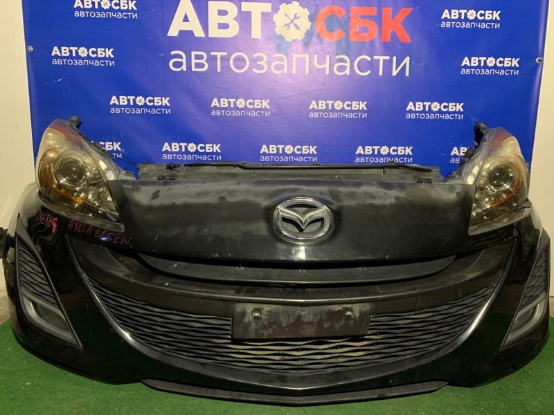 Ноускат Mazda Axela BL3FW L5VE 2009–2013