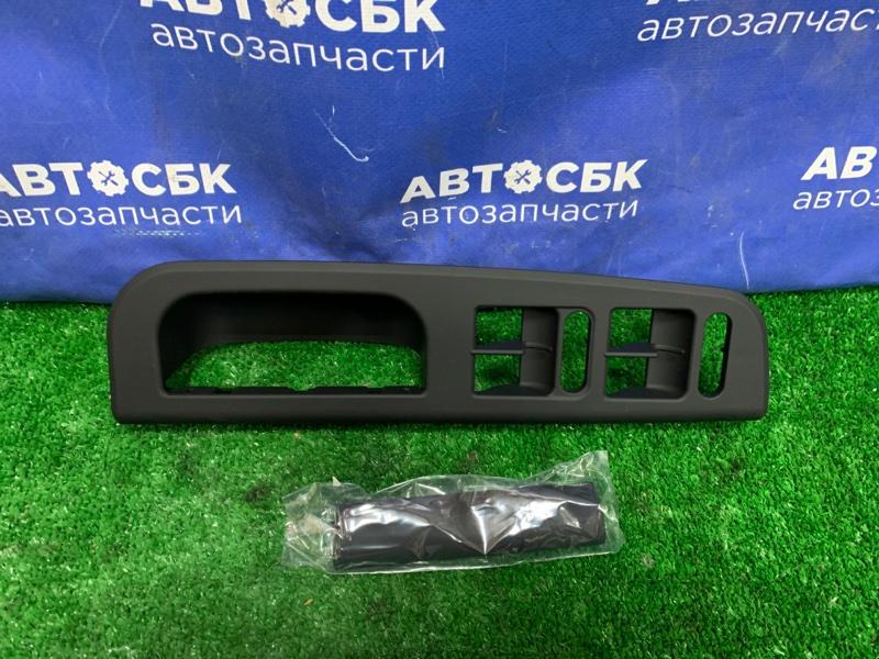 Накладка блока стеклоподьемников Volkswagen Golf 1J1 ACK