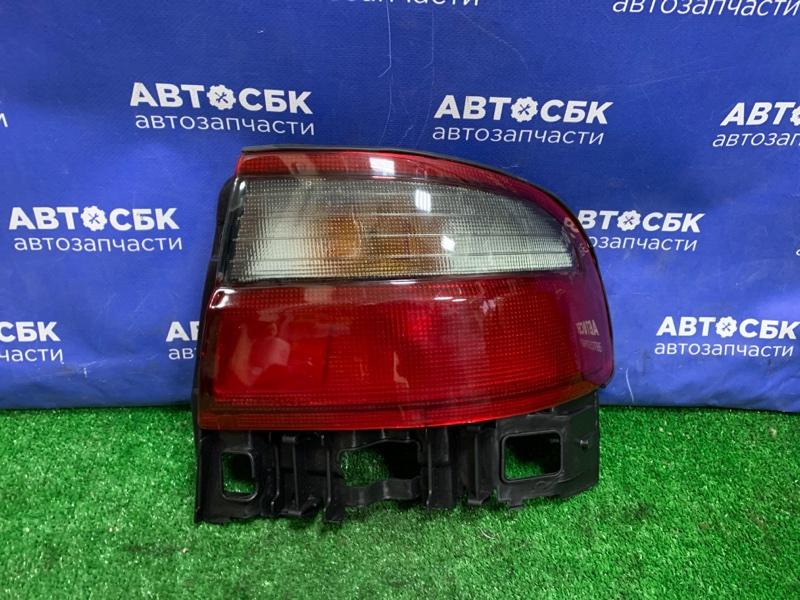 Стоп-сигнал Toyota Corona AT190 2C правый