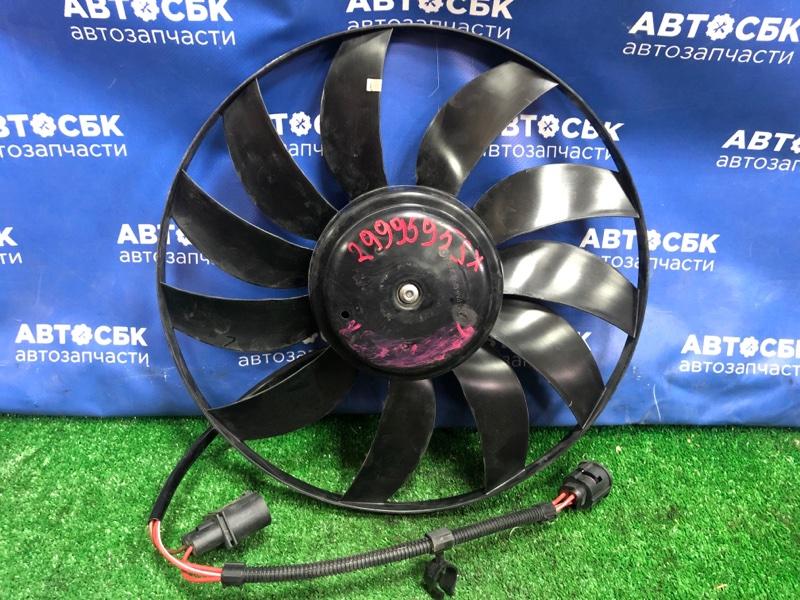 Вентилятор Audi A3 8P1 AXW