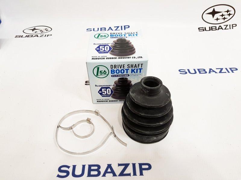 Пыльник шрус наружный Subaru Forester S12 2003