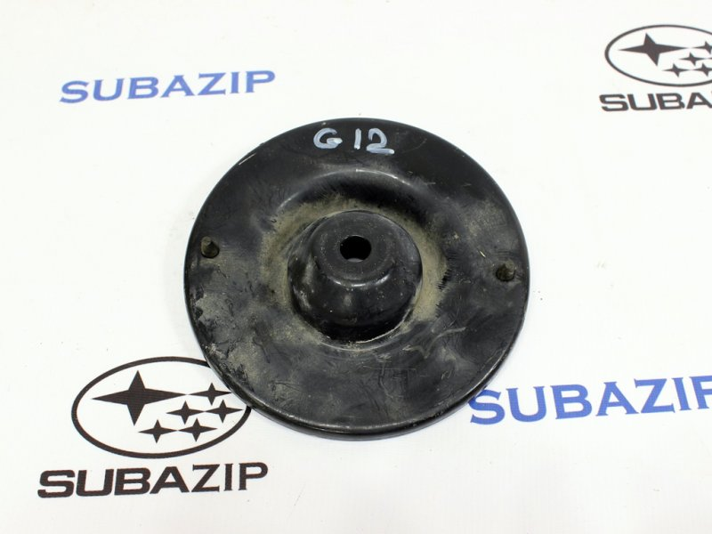 Опора пружины Subaru Impreza G12 2008 передняя верхняя