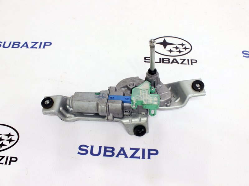 Моторчик заднего дворника Subaru Impreza G12 2008 задний