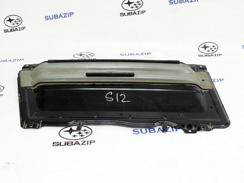 Направляющая интеркулера Subaru Forester S12 2007 нижняя