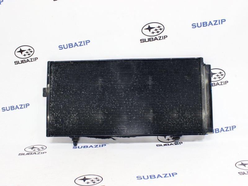 Радиатор кондиционера Subaru Legacy B13 2003