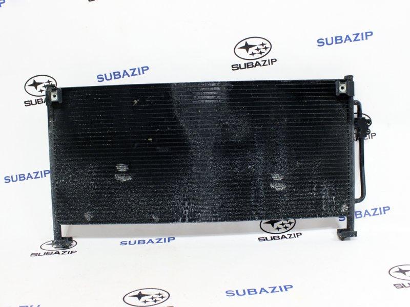 Радиатор кондиционера Subaru Forester S10 1998