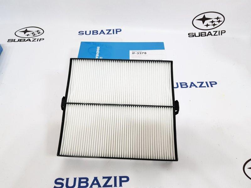 Фильтр салона Subaru Forester S11 2002