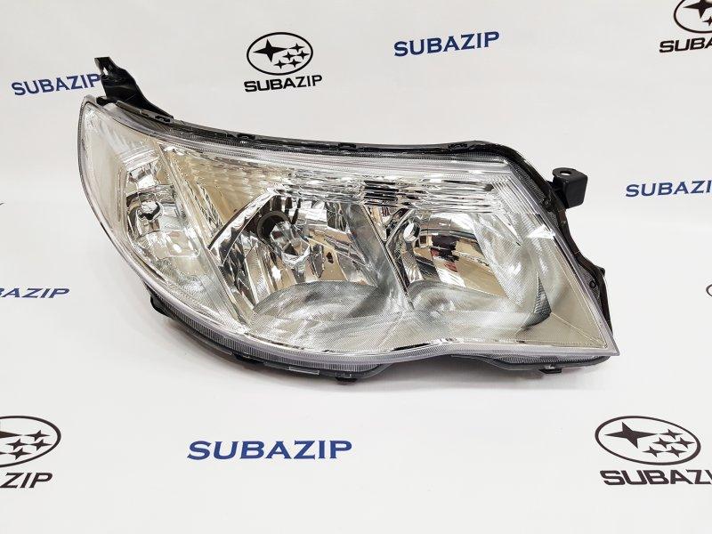 Фара Subaru Forester S12 2007 передняя правая