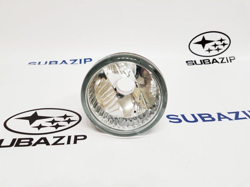 Фара противотуманная Subaru Forester S11 2005 правая