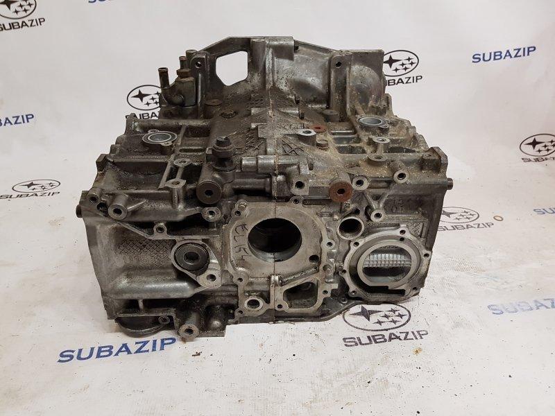 Блок цилиндров Subaru Impreza G11 EL154 2000