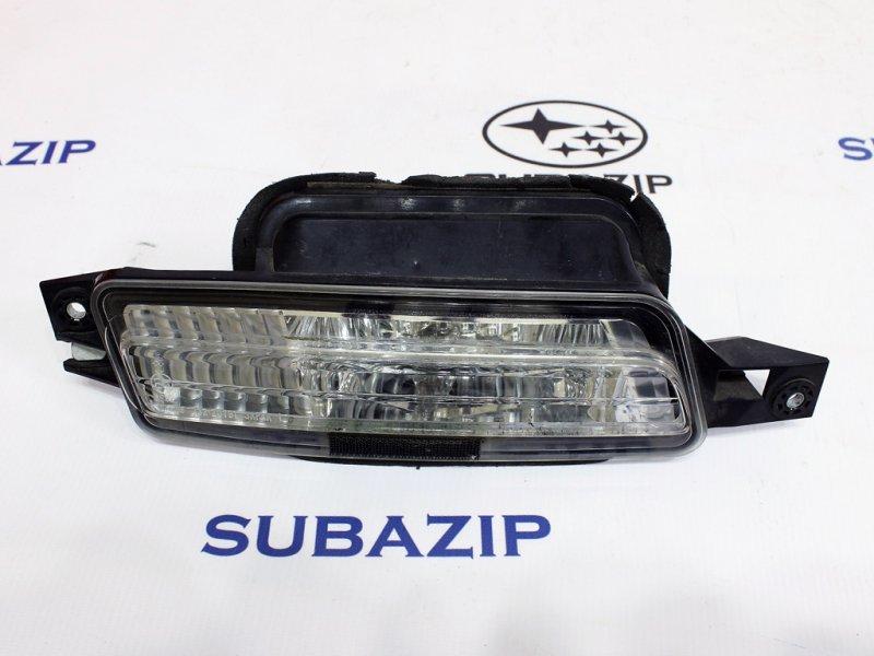 Фонарь заднего хода Subaru Legacy B13 2003 задний левый