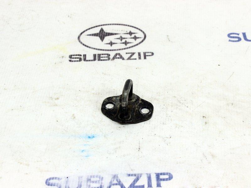 Ответная часть замка багажника Subaru Forester S12 2007 задняя
