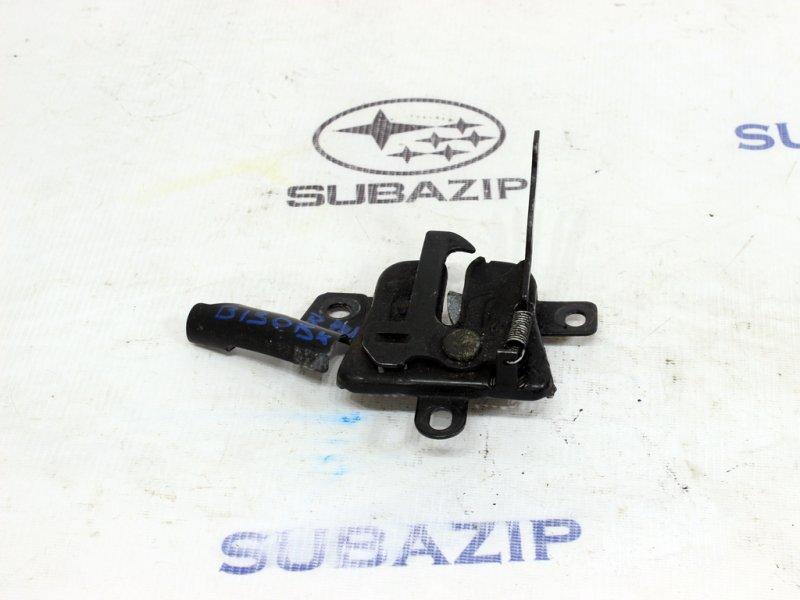 Замок капота Subaru Legacy B13 2003 передний