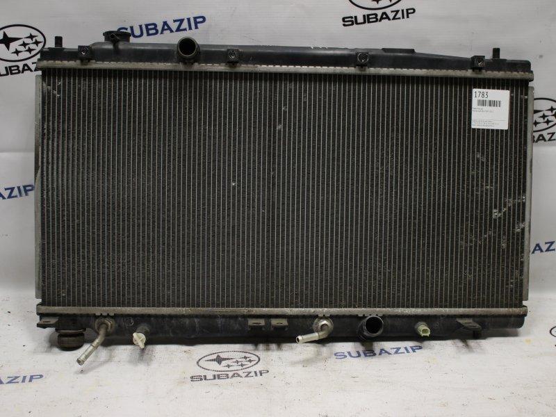 Радиатор двс Honda Jazz GE6 2007