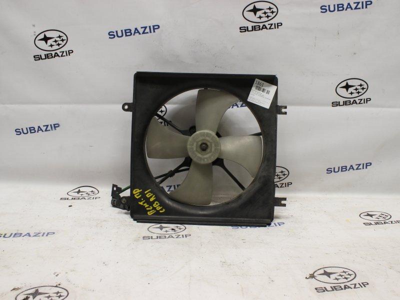 Вентилятор радиатора Honda Cr-V RD1 1996