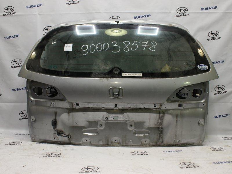 Дверь багажника Honda Accord CM2 2002