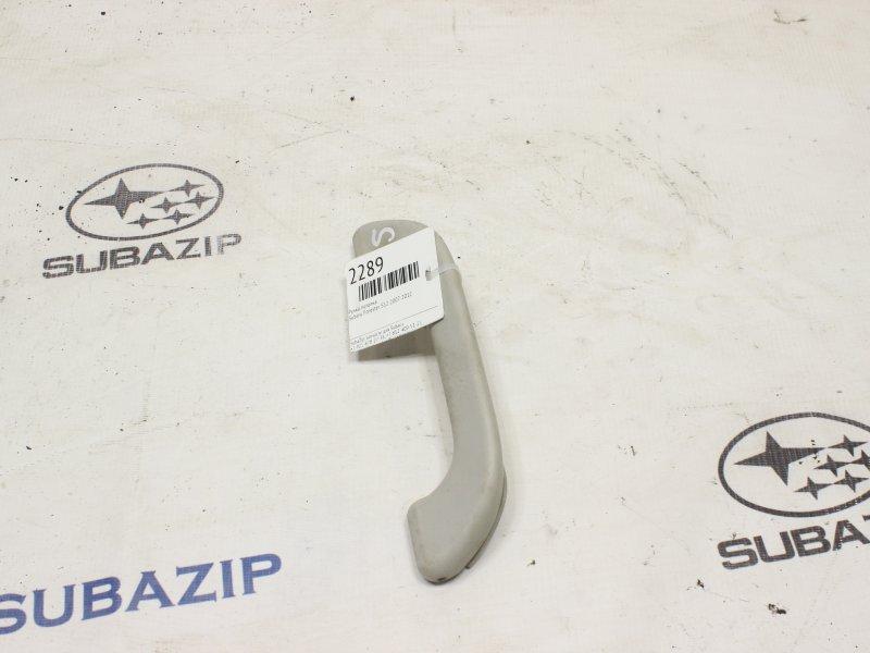 Ручка потолка Subaru Forester S12 2007