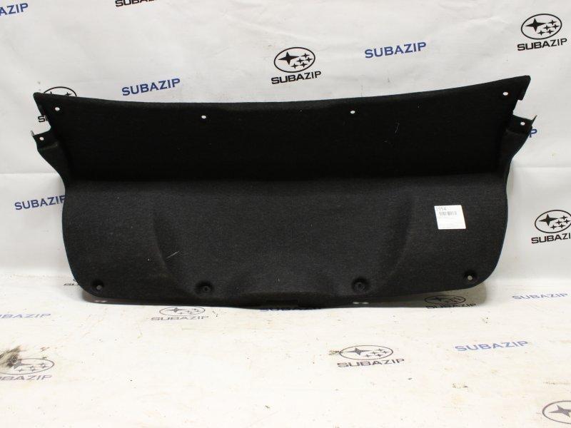 Обшивка багажника Honda Civic FD1 2005