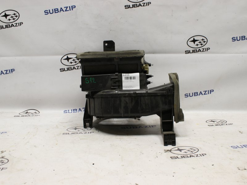 Корпус моторчика печки Subaru Forester S12 2007