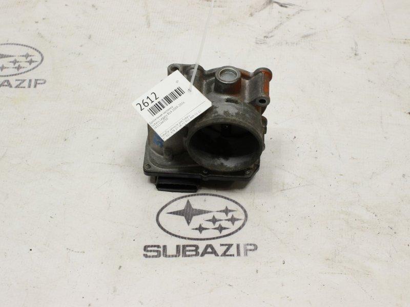 Дроссельная заслонка Subaru Legacy B14 2009