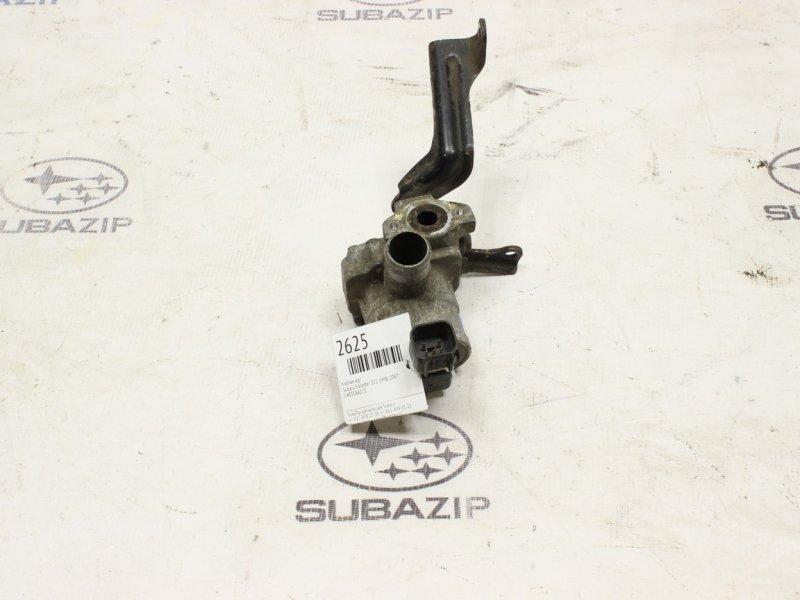 Клапан egr Subaru Forester S11 1998