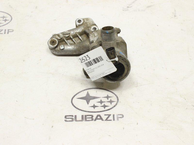 Клапан egr Subaru Forester S12 EJ255 2003