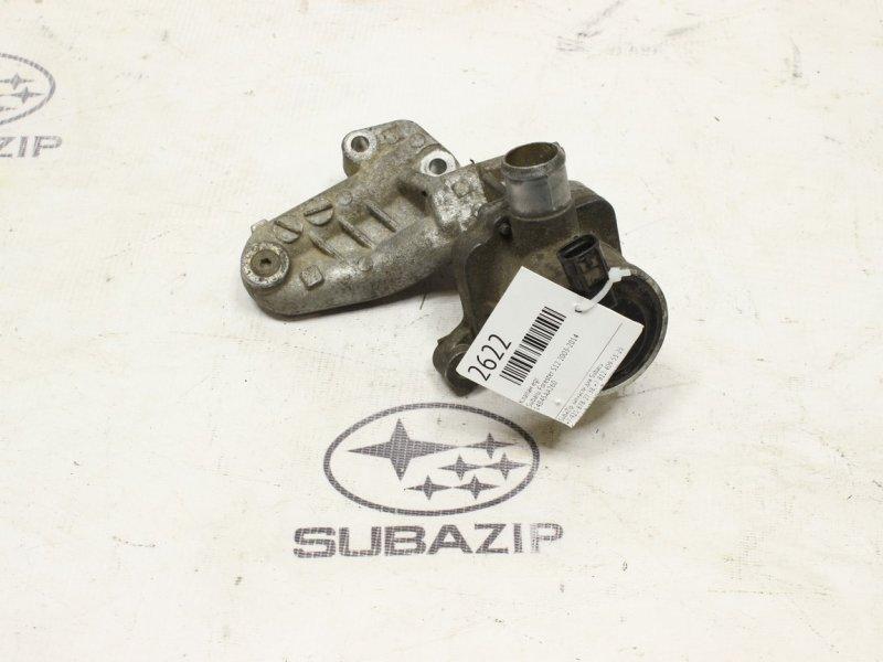 Клапан egr Subaru Forester S12 2003