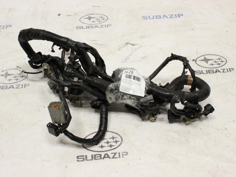 Проводка двигателя Subaru Forester S10 EJ205 1997