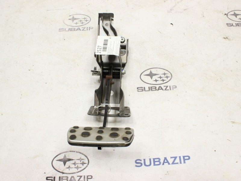 Педаль тормоза Subaru Forester S12 2007